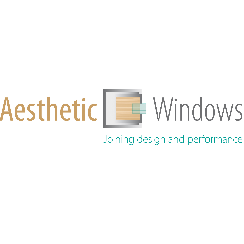 bedrijfslogo Aesthetic Windows B.V.